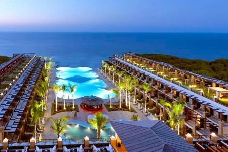 Cratos Premium Hotel, Kypr