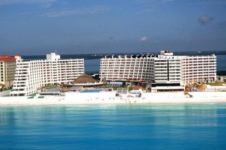 Crown Paradise Club All Inclusive Resort, Cancún