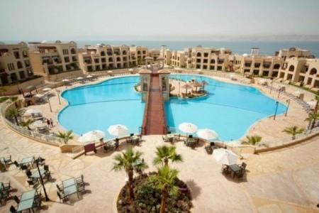 Crowne Plaza, Mrtvé moře