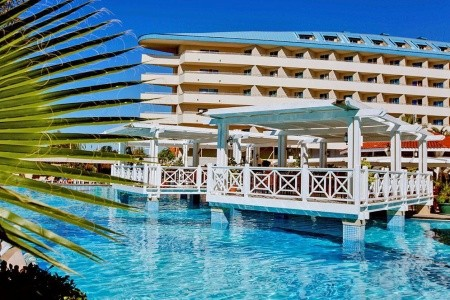 Crystal Admiral Resort Suites & Spa, Alexandria Side