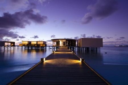 Dhevanafushi Maldives Luxury Resort, Alexandria Lhaviyani Atol