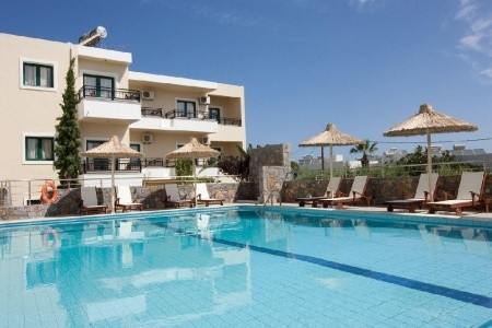 Dias Hotel & Apartments,