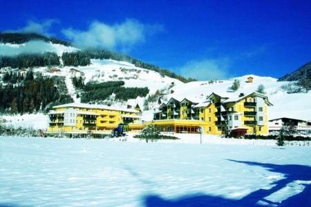 Dolomiten Residenz – Sporthotel Sillian, Lyžování Tyrolsko