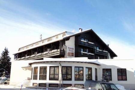 Dolomiti Chalet Family Hotel, Monte Bondone