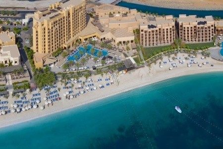 Doubletree By Hilton And Spa Marjan Island,
