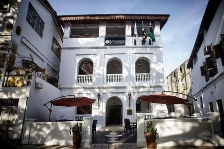 Doubletree By Hilton Hotel Zanzibar – Stone Town, Alexandria Zanzibar