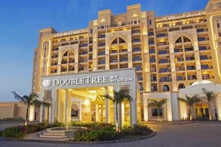 Doubletree By Hilton Marjan Island, Alexandria Ras Al Khaimah