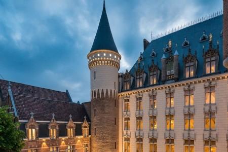 Dukes Palace Brugge, Eurovíkend