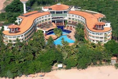 Eden Resort & Spa, Beruwela
