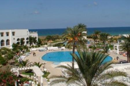El Mouradi Palm Marina, Alexandria Port El Kantaoui