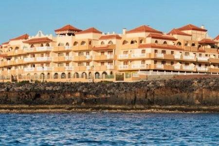 Elba Castillo San Jorge & Antigua Suite Hotel, Alexandria Fuerteventura