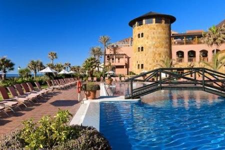 Elba Estepona Gran Hotel & Thalasso Spa, Alexandria Costa Del Sol