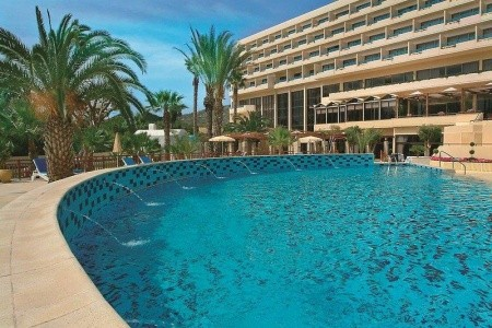 Elias Beach Hotel, Limassol