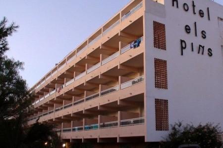 Els Pins, Alexandria Ibiza