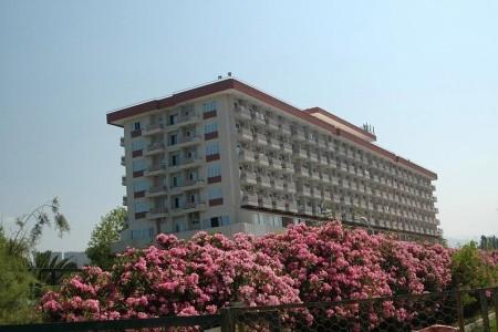 Ephesia Resort Hotel, Kusadasi