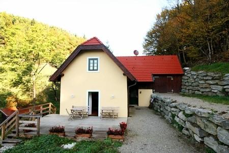 Feichtinger, Lyžování Dolní Rakousko