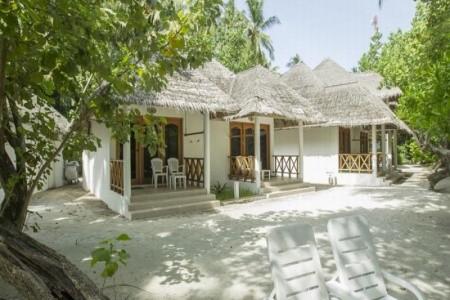 Fihalhohi Island Resort, Jižní Atol Male
