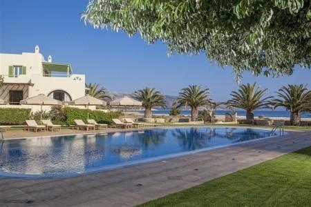 Finikas Suites Hotel, Naxos