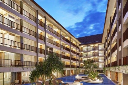 Four Points By Sheraton Bali, Alexandria Kuta Beach