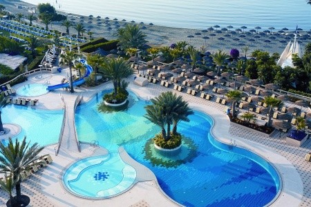 Four Seasons, Alexandria Limassol