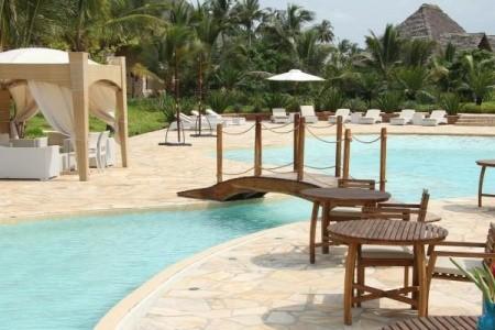 Fruit And Spice Wellness Resort Zanzibar, Pwani Mchangani