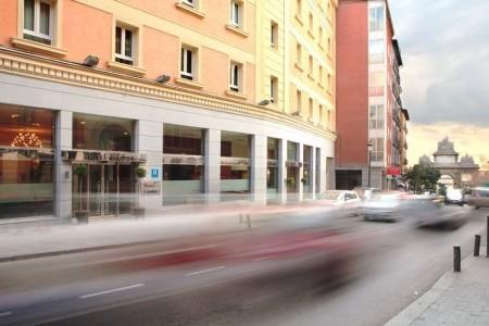 Ganivet Hotel, Madrid