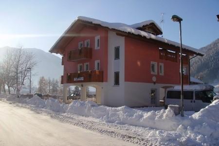 Garni Nardis, Lyžování Dolomiti Brenta (Val di Sole)