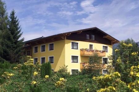 Gästehaus Latini, Lyžování Kaprun / Zell am See