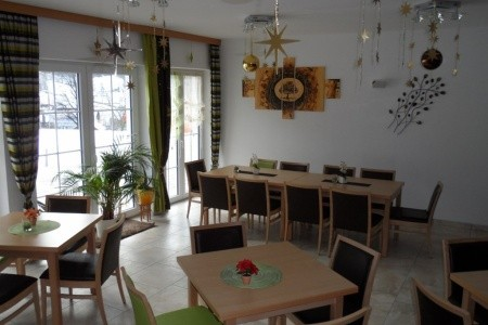 Gästehaus Maier, Lyžování Mölltal / Ankogel
