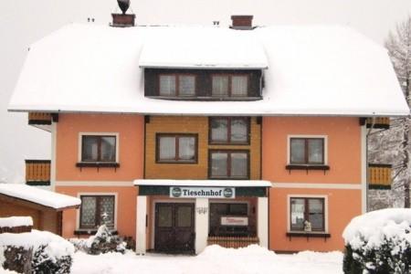 Gasthof Penzion Tieschnhof – Gröbming, Lyžování Schladming / Dachstein