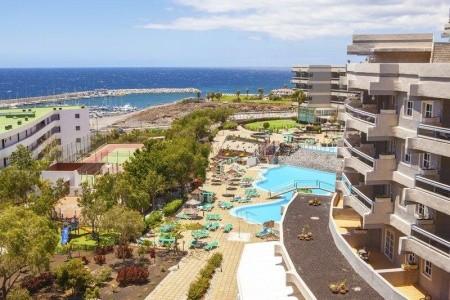 Gema Aguamarina Golf Hotel, Alexandria Tenerife
