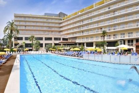 Ght Oasis Park Hotel, Alexandria Costa Brava
