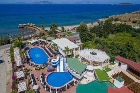 Golden Beach Deluxe, Bodrum