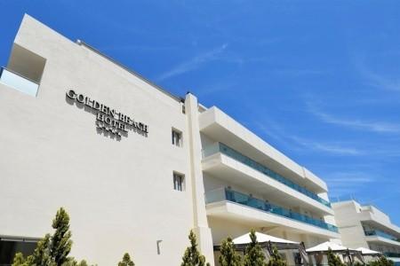 Golden Beach Hotel,
