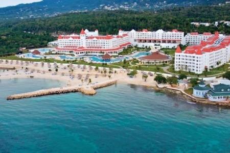Gran Bahia Principe Jamajka,