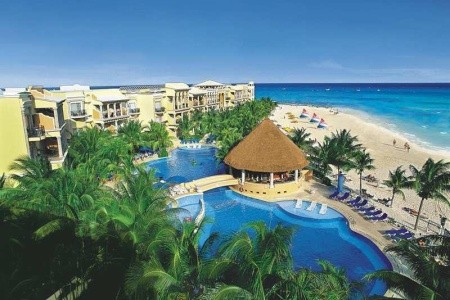 Gran Porto Resort & Spa, Playa del Carmen