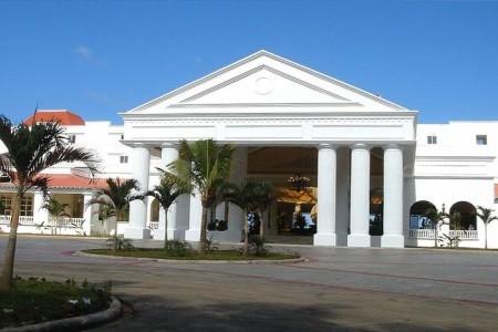 Grand Bahia Principe Jamaica, Ocho Rios