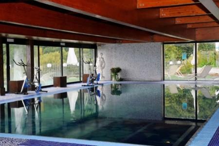 Grand Hotel Astoria, Trentino