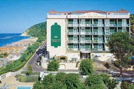 Grand Hotel Michelacci**** – Gabicce Mare, Alexandria Marche