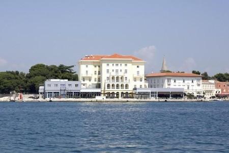 Grand Hotel Palazzo, Alexandria Poreč
