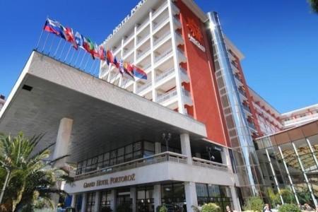 Grand Hotel Portorož – Terme & Wellness Lifeclass, Portorož