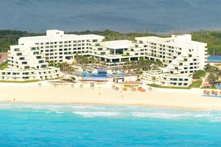 Grand Oasis Sens, Alexandria Cancún
