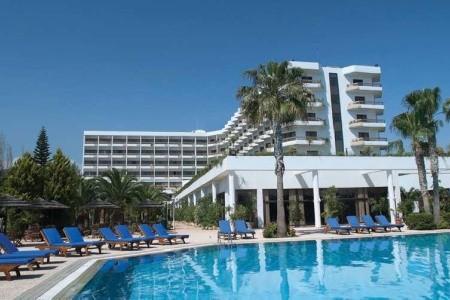 Grandresort Hotel, Limassol