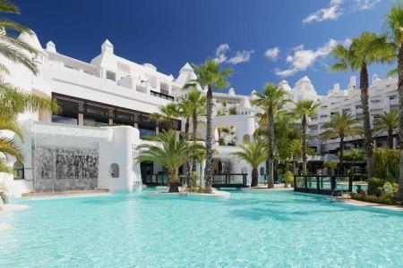 H10 Estepona Palace, Costa Del Sol