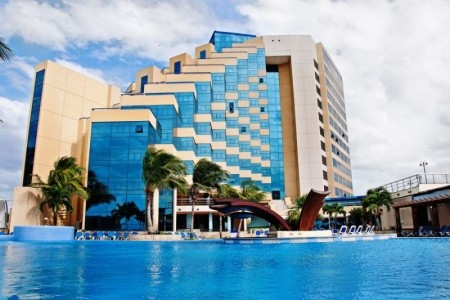 H10 Habana Panorama, Ocean Vista Azul, La Habana (Havana)