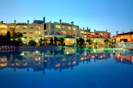 Hammamet Garden Resort &spa, Alexandria Hammamet