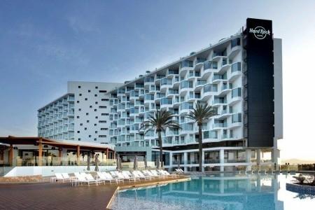 Hard Rock Hotel Ibiza, Alexandria Ibiza