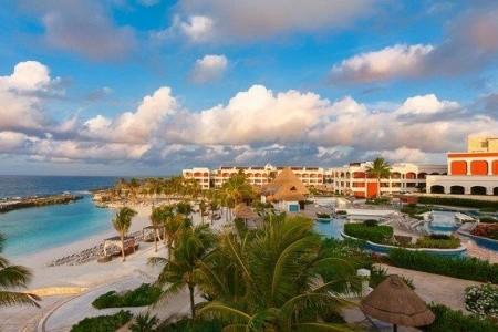 Hard Rock Hotel Riviera Maya, Riviera Maya