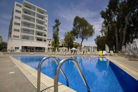 Harmony Bay Hotel, Alexandria Limassol