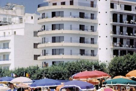 Haromar – Calella, Costa del Maresme